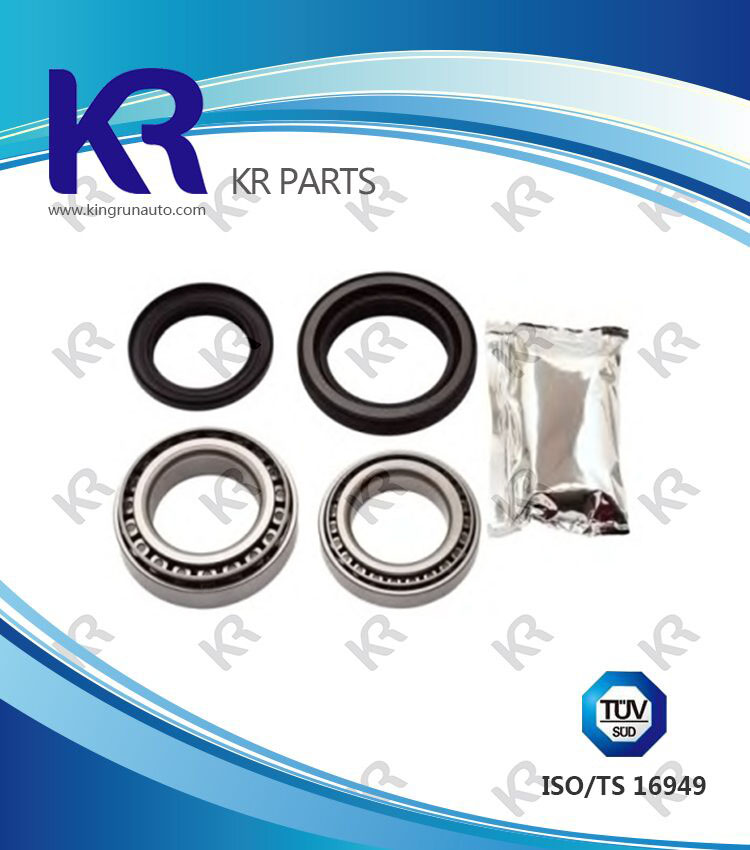 Wheel bearings kits 89816205 used forMERCEDES-BENZ G-CLASS,G-CLASS Cabrio 1979-1993