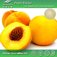 Peach Seed Extract, Peach Seed Extract Powder, Peach Seed Extract 10:1