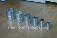 Electrical Metallic Tubing Coupling/ EMT Coupling/ Pipe Connector