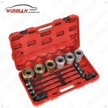 WINMAX 26PCS Press And Pull Sleeve Kit for removal and installation of bushes WT04803