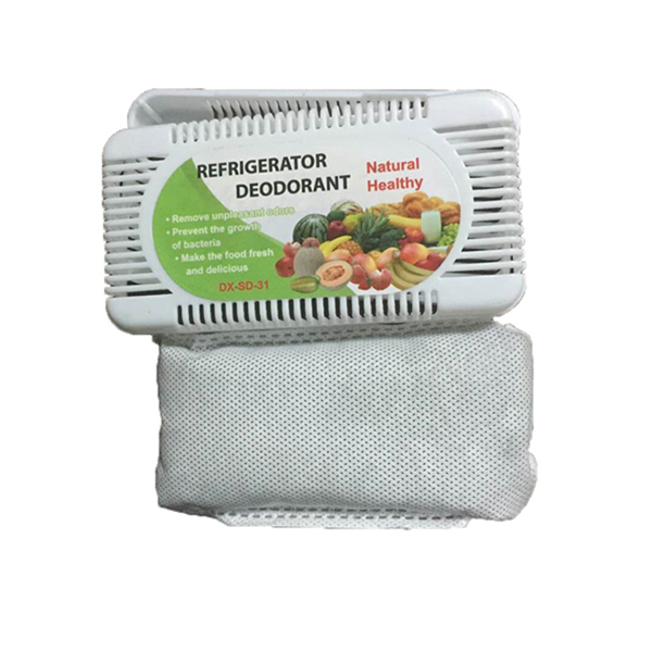 Bamboo Charcoal Odor Removal Dehumidifying Moisture Absorbing Desiccant