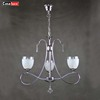 Cheap simple design 2 years warranty led chandelier china
