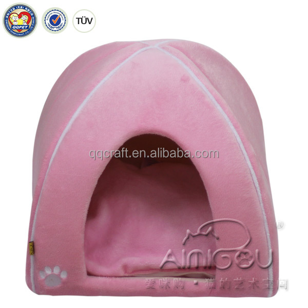 Aimigou wholesale indoor cute dog house tent