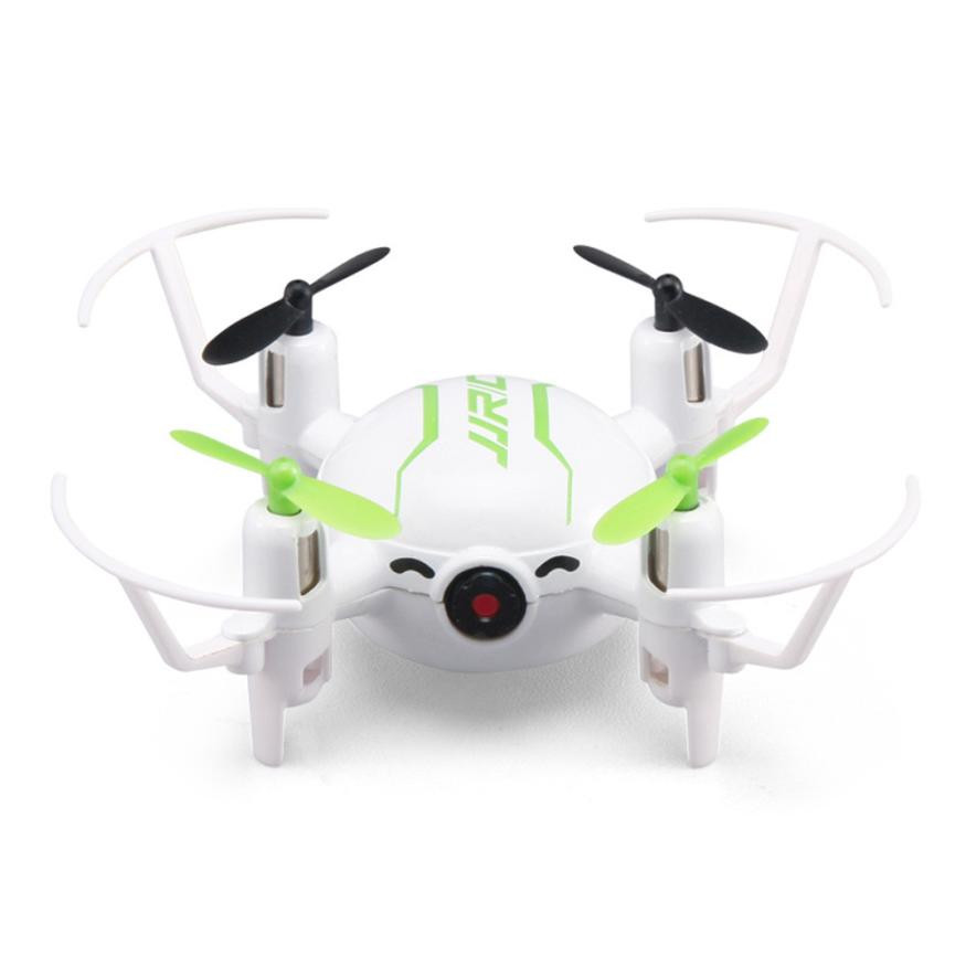 2018 Hot Sale JJRC H30WH Drone Altitude Hold RC Quadcopter Drone With HD Camera 0.3MP Headless Drone RC toy