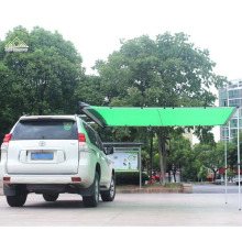 270 degree roof top tent bat car camper trailer fox wing awning