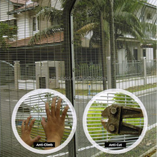 358 Prison Mesh Sensor Security Electric Fence For Sale/Anping Manufacture