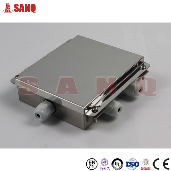 Sanqgroup 4-ways load cell box
