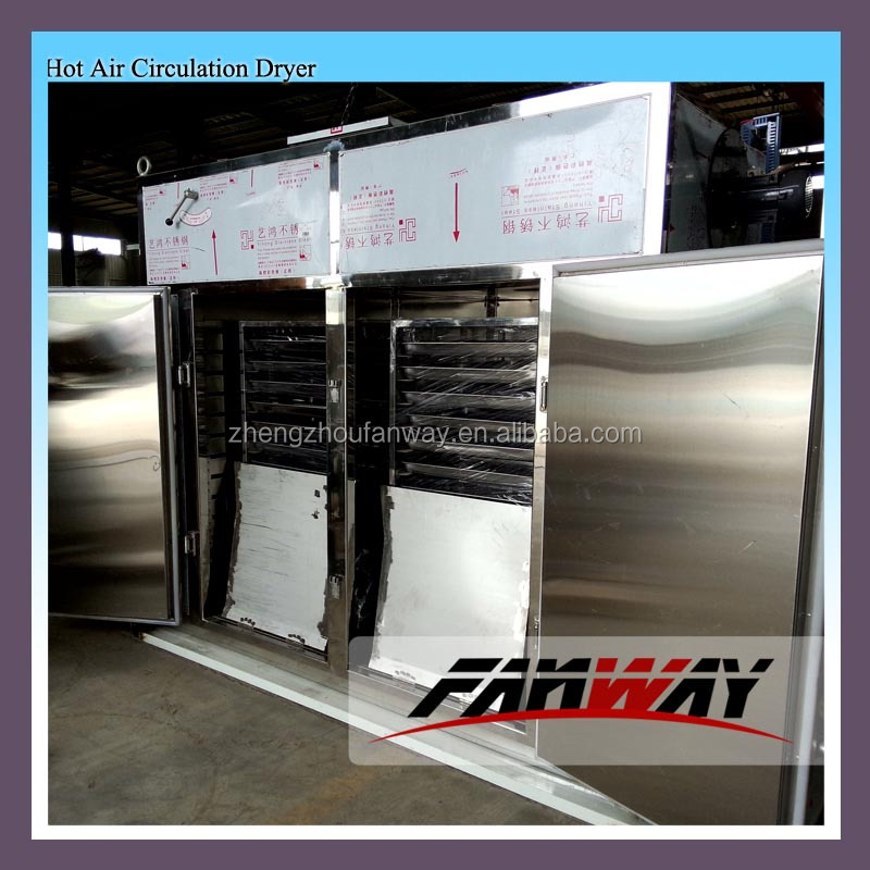 Industrial electric hot air peanut hull/ peanut drying machine price