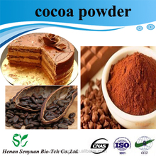 Hot sale natural cocoa seed extract high quality cocoa powder