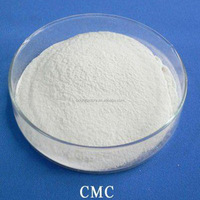 High Purity CMC Food Grade As