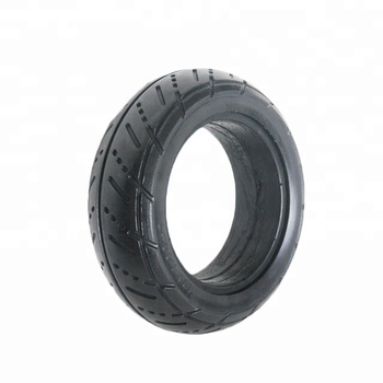 10x3.00-7 PU Solid Baby Pram Rubber Wheels/Tyre