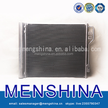 Factory High quality cooled vehicle condenser