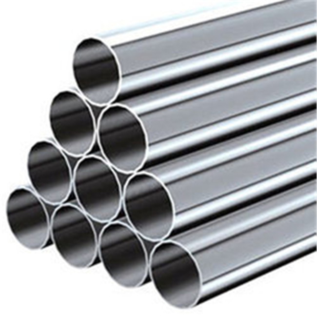 Best Selling Decorative Hot Tube8 Japanese Stainless Steel Tube 666