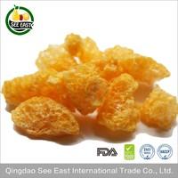 FD Dried Fruit Freeze Dried Orange Oranges