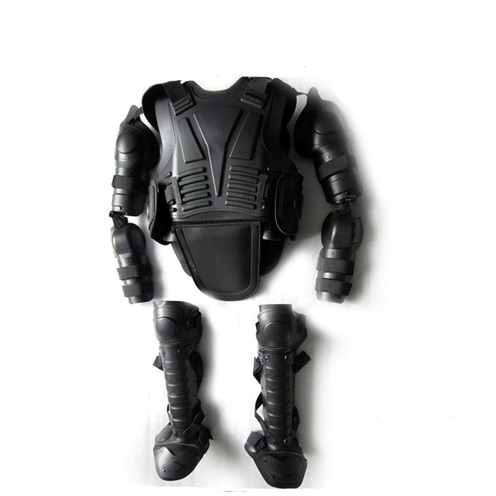WN-010205 Anti Riot Control Suit Body Protector