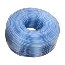 1mm pvc transparent fuel pvc flexible hose food grade