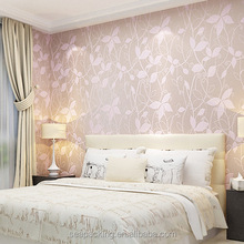 crystal wallpaper deep embossed pvc wallpaper no glue self adhesive vinyl wallpaper