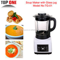 Automatic Soup Maker with CE,ROHS,GS,SAA TG-01