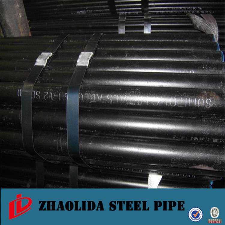 steel china ! api 5l grade b x52 sch 40 seamless steel pipe api pls1 lined steel pipe