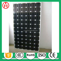 solar energy panel monocrystalline 300w