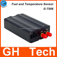 GH Door sensor sim card gps trackers with free tracking software small gps vehicle tracking G-T006