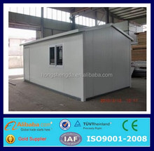 prefab granny flat steel mobile tent house tent module house