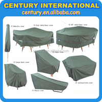 UV And Waterproof Garden Furniture Cover