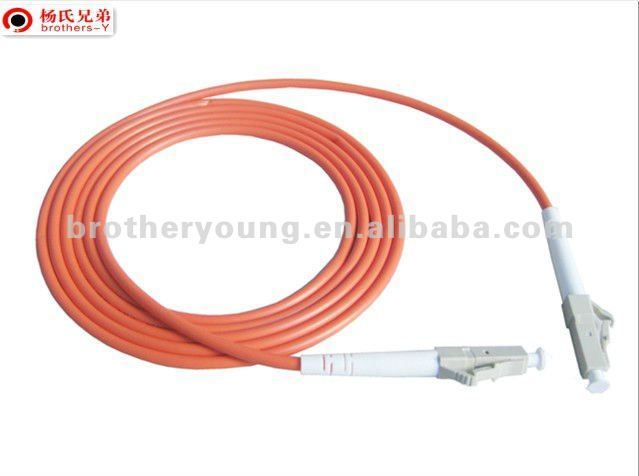 SM/MM SC/LC/FC/ST/E2000 fiber optic patch cord/adapter