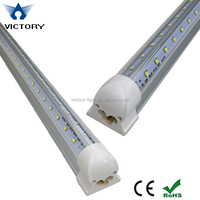 daylight 32w 1.5m tube8 shop display led battern tube lamp t8 led cooler light fixture