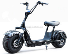 Yongkang surpa 1000w 1500w 60v lithium battery seev citycoco vespa electric scooter/no petro motorcycle