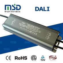 3 years warranty DALI dimmable led driver 45W constant voltage power supply ac to dc 12v 24v transformer