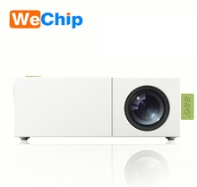 2017 Factory Price Pocket Mini Projector YG310 For Mobile Phone and TV 1080P Portable Mini LCD Projector YG310