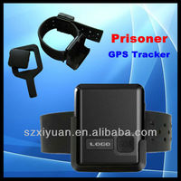 Ankle Strap Offender GPS XY009