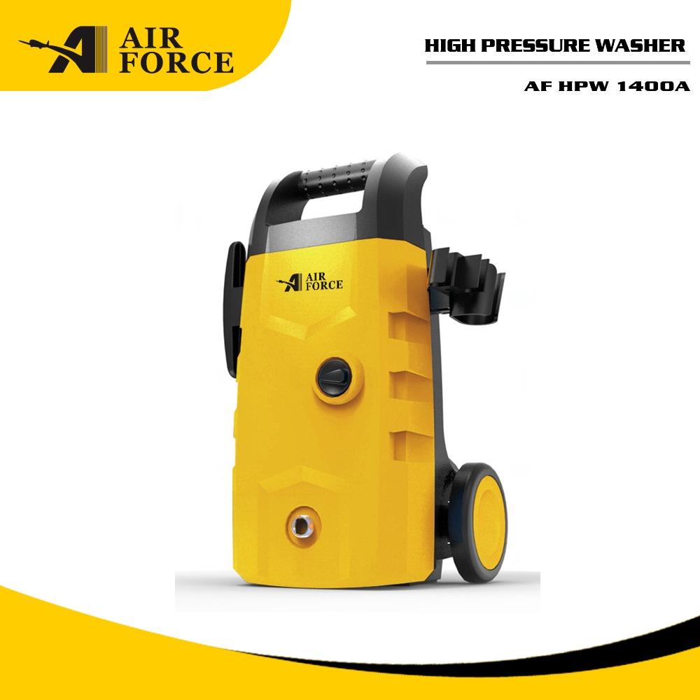 AF HPW 1400A Professional Discount high pressure washer cleaner