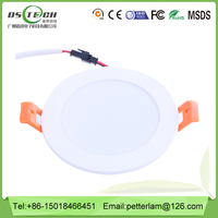 3 Years Warranty Round LED Panel