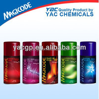top sales Deodorant body spray for men and women