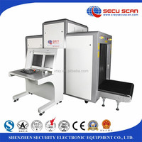 Biggest Manufacturer X-ray security inspection machine for large luggage AT100100