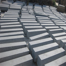 China shandong Granite Curbstones manufacturer,all sides sawn