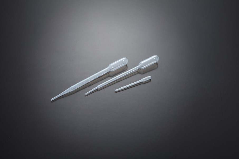 Sterile Transfer Pipettes In Individually Package/Bulk Package