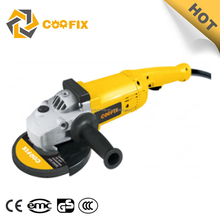 "CF82305 2200 w professionnel 230mm grand angle grinder 9 ""machine"