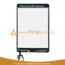 HCQS replacement Lcd Display for ipad mini 3 Digitizer Touch Screen