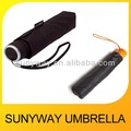 Promotion Advertising Pocket Folding Umbrella