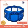 Portable Puppy PlayPen Pet exercise playpen folding dog playpen