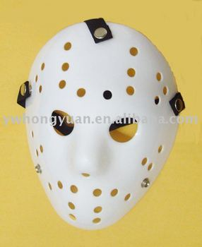 Jason mask,Hockey mask