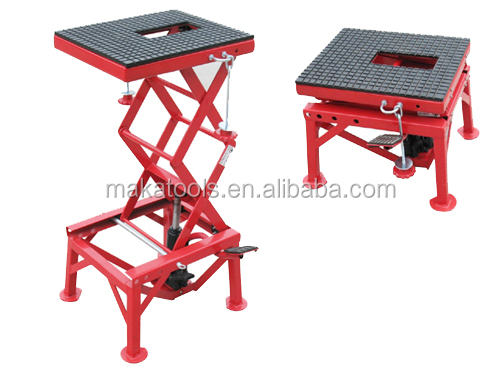 Motorcycle Lifting Table (MK2301)