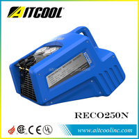 oil -less Refrigerant recovery unit RECO250N