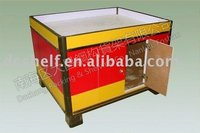 Dachang Manufacturer Foldable Promotion Display Table