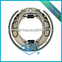 Wholesale Good Quality Motorcycle Wave125 Brake Shoe ,Brake shoe motorcycle Wave125 .Best Price !
