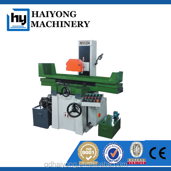 professional small surface grinding machine