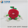 promotional toys/plush fruit and vegetables/ fantastic toys fruit doll-4th model, Customised toys,CE/ASTM safety stardard